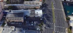 Honolulu Chinatown Hotel Development Nimitz Highway Mapping