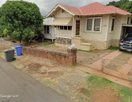 Residential Mapping Honolulu